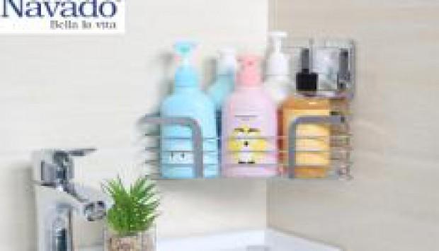 Phụ kiện phòng tắm navado -Tiện nghi cho mỗi căn nhà.
