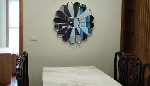 Mách bạncách chọn gương trang trí treo tường tại Đà Nẵng.