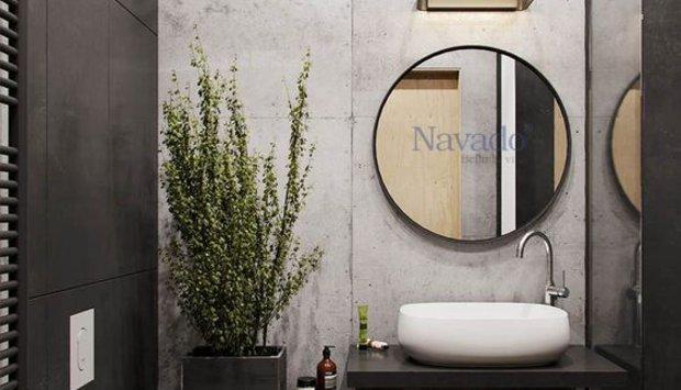 Xu hướng chọn gương phòng tắm tại Đà Nẵng bạn đã biết?