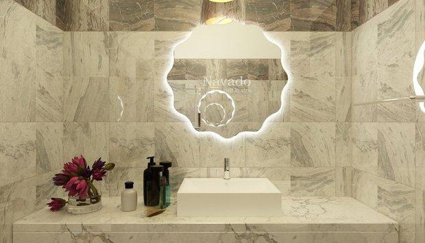5 ưu điểm gương đèn led Hội An bạn không thể bỏ qua