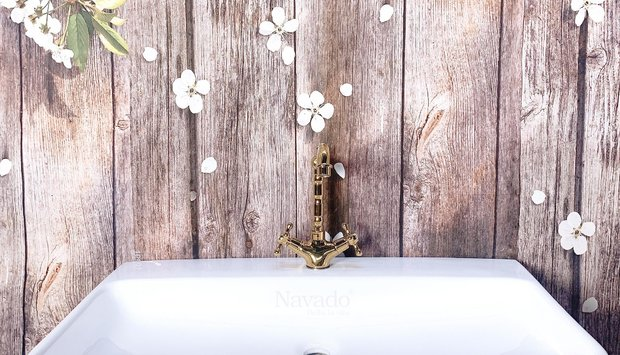 7 MẸO TẨY SẠCH CHẬU SỨ LAVABO CỰC ĐƠN GIẢN KHÔNG THỂ BỎ QUA