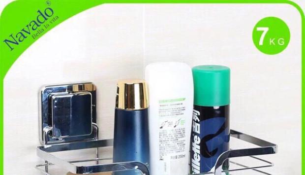 9 ưu điểm phụ kiện phòng tắm dán tường bạn nên biết