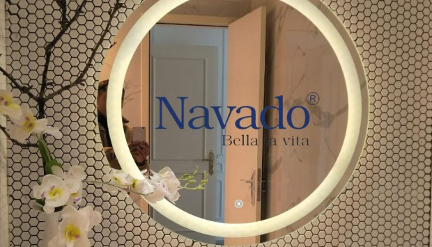 5 trendiest style Navado mirror for your home