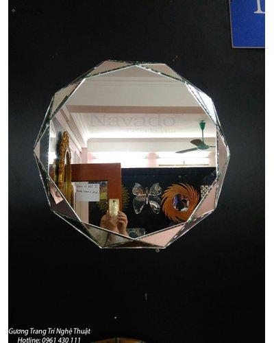 Gương trang điểm cao cấp navado - Phale