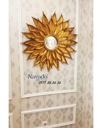 Gương trang trí tân cổ điển Navado - Hermera