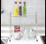 Giá đựng gia vị nhỏ xinh nhà bếp GS -8034