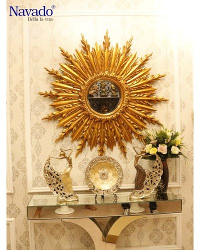 Gương trang trí phòng khách Navado-Graces