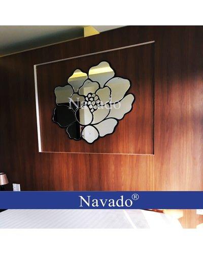 Gương bỉ nghệ thuật cao cấp Dubai Navado