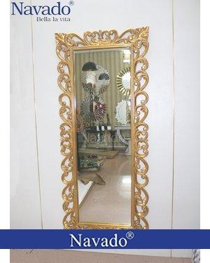 Gương toàn thân Tân cổ điển ANGELINA