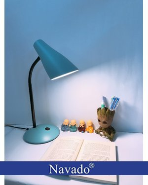 Đèn bàn làm việc cao cấp Đà Nẵng ML-7001BL