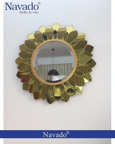 Gương trang trí nghệ thuật Dalisa Nha Trang