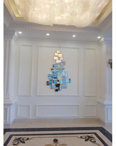 Gương style Châu Âu trang trí gắn tường Đà Nẵng