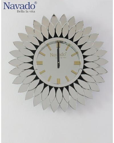 Đồng hồ trang trí Kadupul