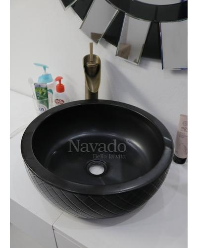 Set thiết bị phòng tắm Sarah